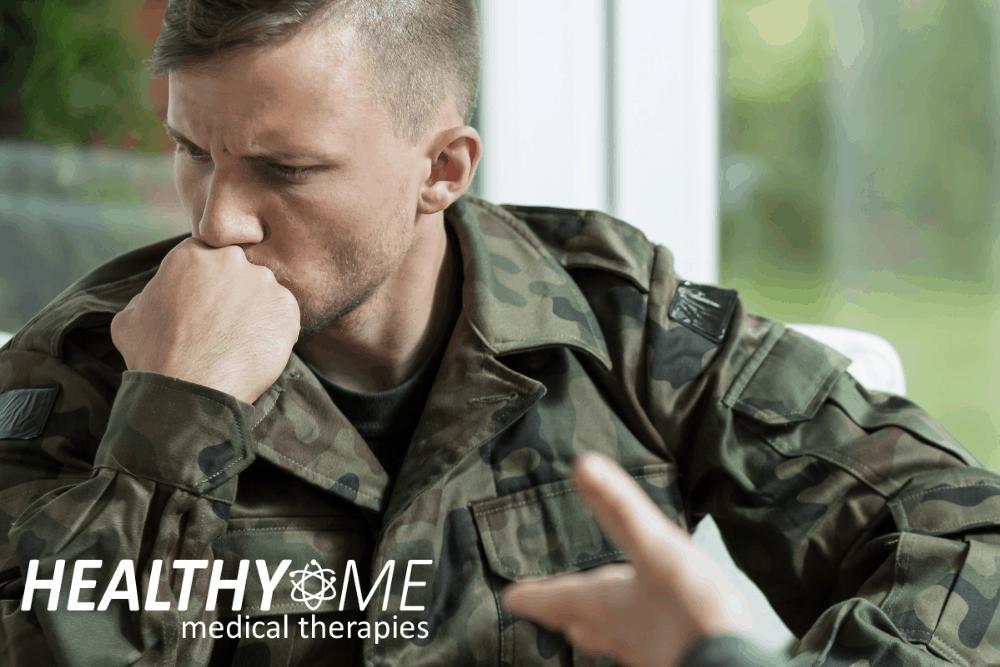 PTSD Treatment in Miami