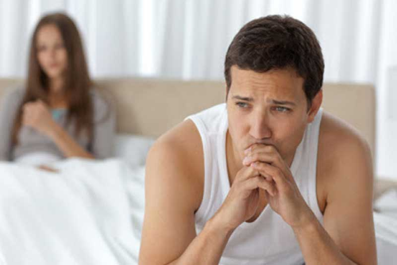 do i give up if i have erectile dysfunction in miami?