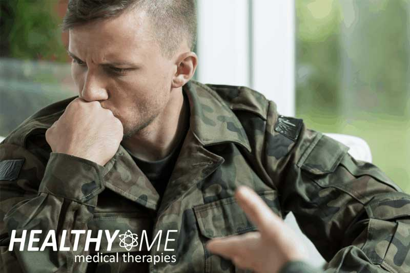 ptsd treatment in miami | Ketamine therapy infusions