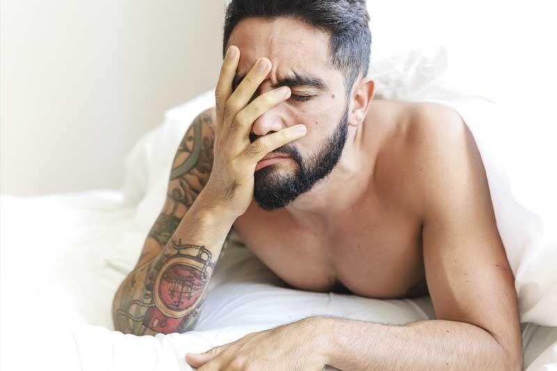 symptoms of Erectile dysfunction in miami