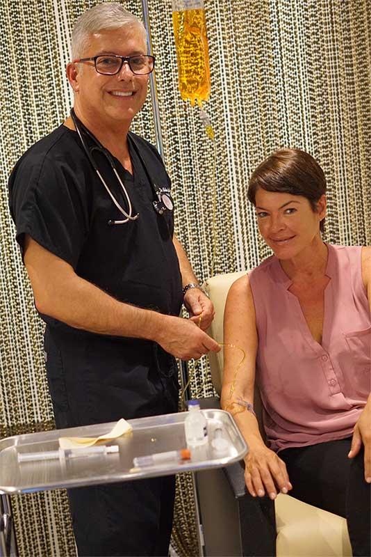 ketamine infusion therapy miami
