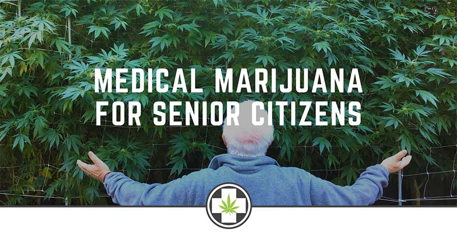 What Seniors Should Know About Medical Marijuana in miami